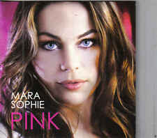 Mara Sophie-Pink cd single