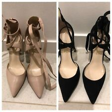 Gorgeous 2 Pairs Of  Siren Pumps Size 35 RRP $300
