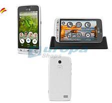 Doro Liberto 8031 8GB blanc - Smartphone (Android, MicroSIM, GPRS, GSM, LTE