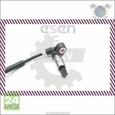 Sensore abs ruota exxn RENAULT SC�NIC MEGANE #d7