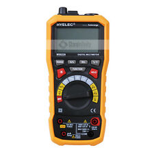 MS8229 LCD  Multifunction Digital DC AC Voltage Current Multimeter Tester