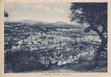 San Severino Marche -  Panorama  -1939