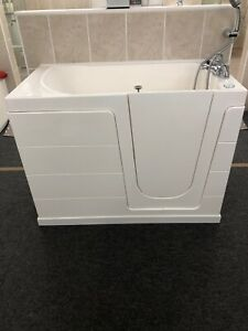Brand New! Classic Walk In Baths (Free UK Delivery)
