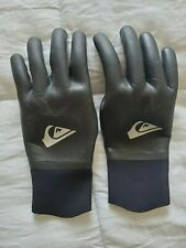 Quicksilver Five Finger Wetsuit Gloves - 5mm