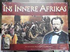 INS INNERE AFRIKAS  /  PHALANX  (OVP)