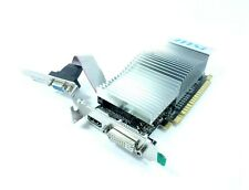 MSI N520GT-MD1GD3H/LP GeForce 520GT 1GB PCI-E Graphics Card