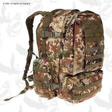 Zaino Militare da 65 Litri SBB Modulare VEGETATO Large Assault Pack