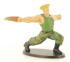 Figurine Street Fighter Chun-li  9 cm capcom neuf sous blister
