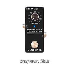 ISP Technologies DECI - MATE Micro Decimator pedal