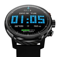 Smartwatch IP68 Sport Fitness Originale Noziroh Watch Full Touch Per Android iOS