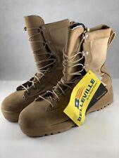 Belleville Gortex 790V Sz 8.5 R Boots Tan NWOB!!