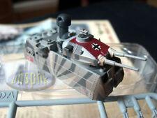 Takara WWII Amazing Weapon Figure #6 Tank Ratte Dazzle P1000 LANDKREUZER