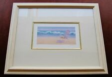 Lin Seslar Framed Print A GREAT PLACE TO HANG YOUR HAT