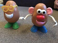 Mr potato head bundle(toy Story)