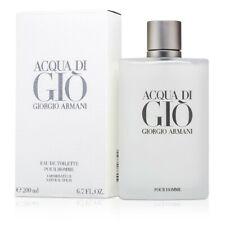 Giorgio Armani - Acqua Di Gio 6.7 oz Men's Eau de Toilette