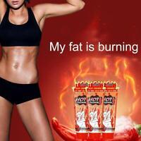 Body Leg Slimming Firming Fat Burning Cream Gel WeightLoss Anti-Cellulite J6Z1