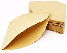 Size 102 / 1 x 2 Coffee Filter Paper Cones, DeLonghi - Melitta equivalent