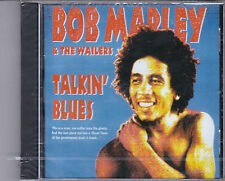 CD 21T BOB MARLEY & THE WAILERS TALKIN' BLUES DE 1991 NEUF SCELLE