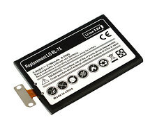 Batterie pour LG E973, E975, F180, BL-T5, 2100mAh