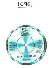 """MOTOWN.DIANA ROSS.GETTIN' READY FOR LOVE / STONE LIBERTY.UK ORIG 7"""".EX+"""