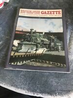 Narrow Gauge and Short Line Gazette : January February 1989 : Volume 14 Number 6