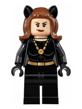 Lego Catwoman Classic TV Series sh241 From 76052 Batman Minifigure Figurine New