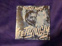 Ouija Macc Pretty/Ugly Mixtape CD Juggalo ICP Insane Clown Posse Twiztid