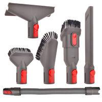 Hose Accessories Kit for Dyson V8 V7 V10 V11 Absolute Animal Trigger Motorhead