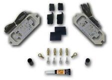 69 Chevelle Digi Tails LED Front Marker Light Kit 2100469