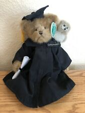Bearington Bears WISE AND GUY 2006 Graduation New Bear* NWT