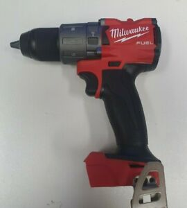 MILWAUKEE - M18 FPD2 - 18V CORDLESS FUEL BRUSHLESS HAMMER DRILL SKIN ONLY FROM$1