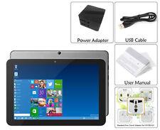 Chuwi Windows 10 Galaxy Tab Tablets & eBook Readers