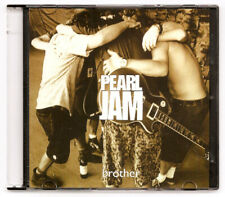 PEARL JAM - Brother (CD Promo 2009) Ultra Rare 1 Track Single
