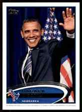 2012 Topps Barack Obama #PPO-27