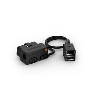 Garmin Dash Cam Constant Vehicle Power Cable 010-12530-23