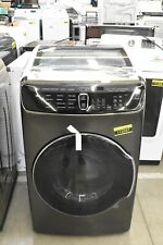 """Samsung Dvg60M9900V 27"""" Black Stainless Front Load Natural Gas Dryer Nob #112037"""