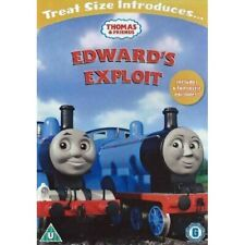 Edward's Exploit [DVD] - Free Shipping