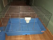 Kaytee Deluxe 2-Level Small Pet ( Gerbil, Guinea Pig, Rabbit, and/or Chinchilla