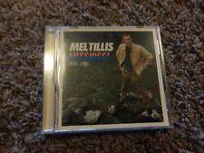 Hitsides Mel 1969 - 1980 by Mel Tillis CD Raven Australia Import