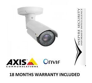 Axis Q1765-LE Outdoor Optical X18 ZOOM IP Network Camera IP IR HD 1080P CCTV