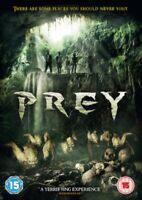 Prey DVD Nuevo DVD (101FILMS212)