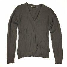 Tony Cohen 100% Cashmere Sweater - Women's Size M - Brown