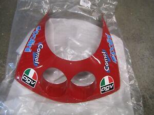Carénage Avant Original Derbi GPR Replica 00H02251371