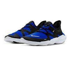 Nike Free Run 5.0 Running Shoes Blue (UK 9/US 10/EU 44) AQ1289 402