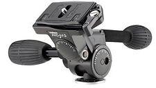 Velbon Camera Tripod Heads with Pan Handle