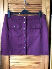 New Look Mini Skirt Size 14