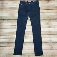 40ceed637f93b NWT Dear John Joyrich Skinny Dark Wash Jeans Size 25