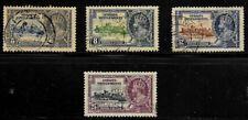 Straits Settlements 1935 KGV Silver Jubilee - Used