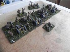 Flames of war  French  75mm Gun Battery