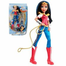 Wonder Woman | Mattel DLT62 | Fashion Doll | DC Super Hero Girls